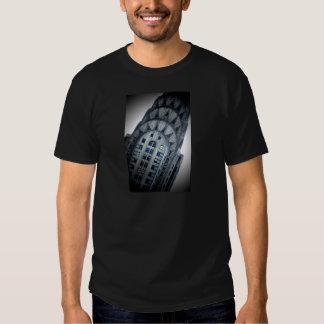 The Chrysler Building, NYC Tshirts