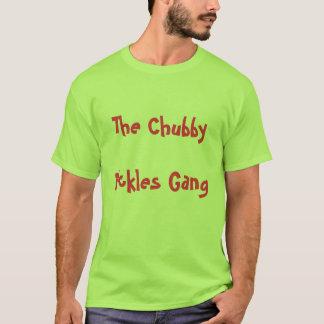 The Chubby Pickles Gang T-Shirt