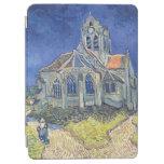 The Church at Auvers-sur-Oise iPad Air Cover