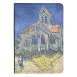 The Church at Auvers-sur-Oise Kindle Cover
