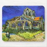 The Church at Auvers, Van Gogh