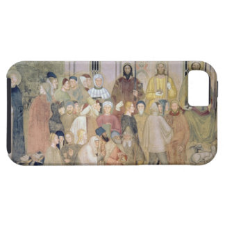 The Church Militant and Triumphant, detail, from t Tough iPhone 5 Case