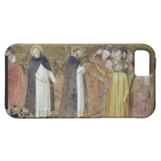 The Church Militant and Triumphant, detail of the iPhone 5 Covers