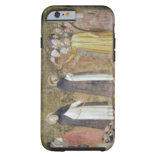 The Church Militant and Triumphant, detail of the Tough iPhone 6 Case