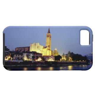 The church of Sant'Anastasia in Verona, Italy. Case For The iPhone 5