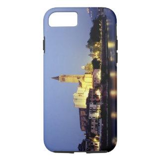 The church of Sant'Anastasia in Verona, Italy. iPhone 8/7 Case