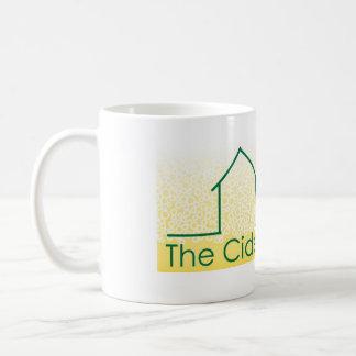 The Cider Workshop No. 3 mug