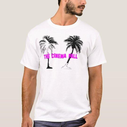 The Cinema Fall Hollywood T-Shirt