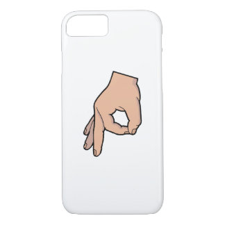 The Circle Game iPhone 8/7 Case