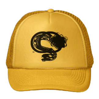 The Circus Society men's and women's Trucker hat