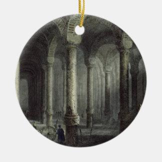 The Cistern of Bin-Veber-Direg, or The Thousand an Christmas Ornament