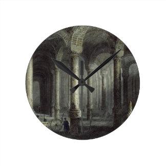 The Cistern of Bin-Veber-Direg, or The Thousand an Wall Clock