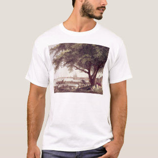 The City and Port of Philadelphia, from T-Shirt