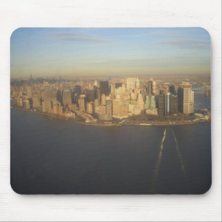 The City at a Click! Mouse Mat