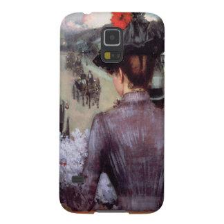 The City Atlas Galaxy S5 Case