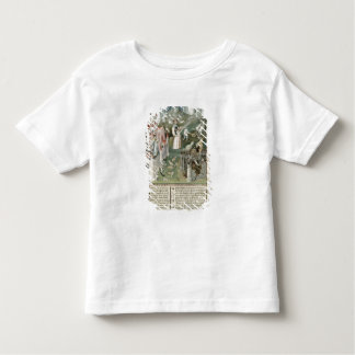 The City of God, City of Caen and City of Toddler T-Shirt