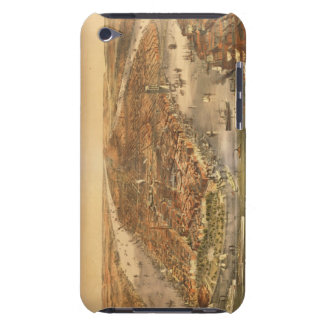 The City of New York, 18 iPod Touch Case