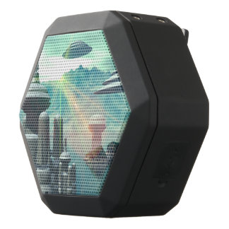 The city of the future on the ocean black boombot rex bluetooth speaker
