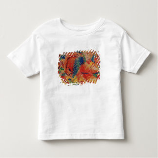 The City Rises, 1911 (tempera on card) T-shirt