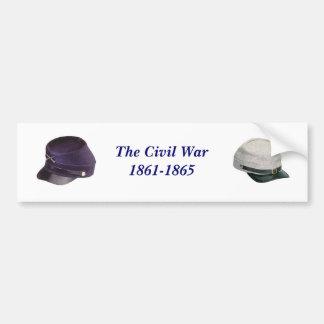 The Civil War Bumper Sticker