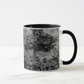 The Civil War Coffee Mug