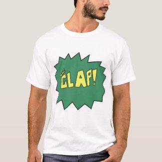 The Clap T-Shirt