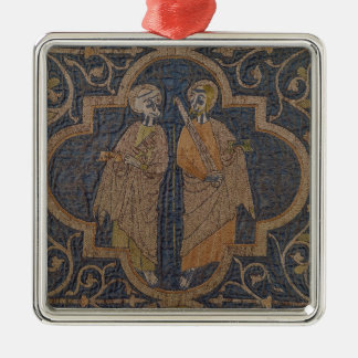 The Clare Chasuble Christmas Tree Ornament