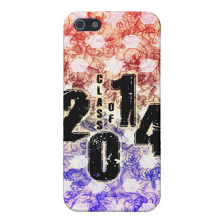 THE CLASS OF 2014 iPhone 5 COVERS