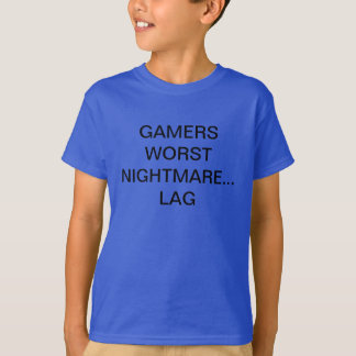 The Classic Gamers T-Shirt