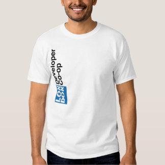 The classic logo tshirts