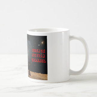 The Classic Science Fiction Channel Mug
