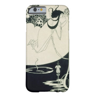 The Climax, illustration from 'Salome' by Oscar Wi Barely There iPhone 6 Case