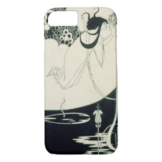 The Climax, illustration from 'Salome' by Oscar Wi iPhone 8/7 Case