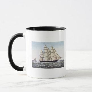 "The Clipper Ship ""Flying Cloud"" Mug"