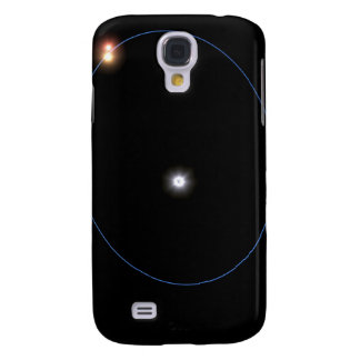 The clockwork-like orbits of a triple-star syst galaxy s4 case