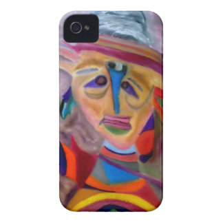 The clown iPhone 4 Case-Mate cases