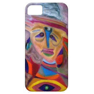 The clown iPhone 5 cover