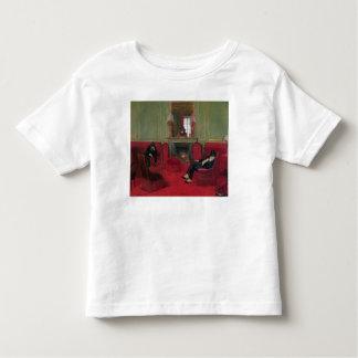 The Club, 1911 Toddler T-Shirt