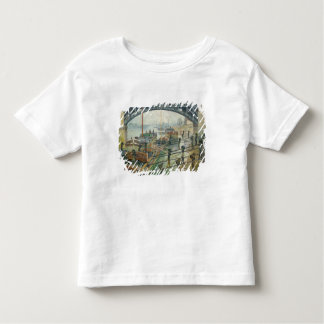 The Coal Workers, 1875 Toddler T-Shirt