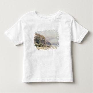 The Coast of Cornwall Toddler T-Shirt