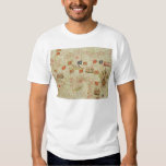 The Coast of Turkey and Cyprus T-shirts