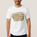 The Coast of Turkey and Cyprus T Shirts