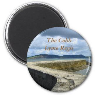 The Cobb, Lyme Regis Magnet