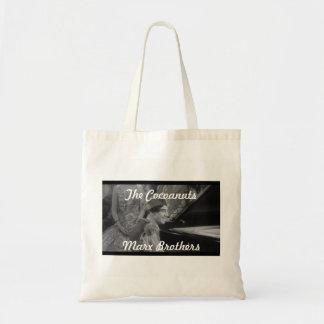 The Cocoanuts Chico Marx tote bag