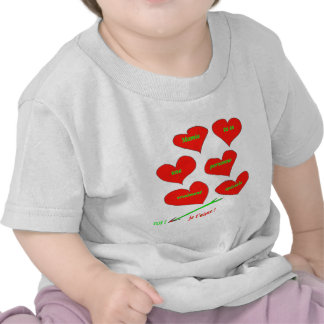 The COEURS.png GRANNIES Shirts