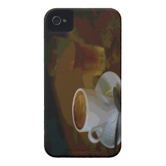The Coffee Lovers Gift Selection iPhone 4 Case-Mate Case