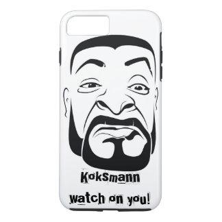 The coke man Watching You! iPhone 7 Plus Case