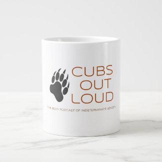 The COL Logo V2 Mug