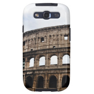 The Coliseum Galaxy S3 Cases