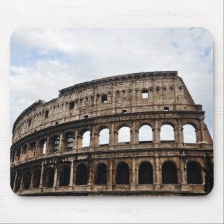 The Coliseum Mouse Pad